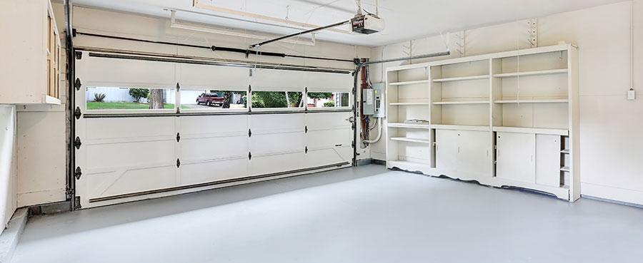 Garage's & Additions