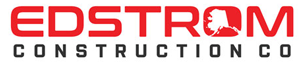 Edstrom Construction Logo