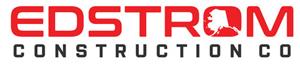 Edstrom Construction Logo